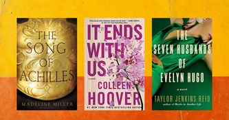 12 Backlist Books That Continue to Trend with Readers
