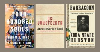 A Juneteenth Reading List