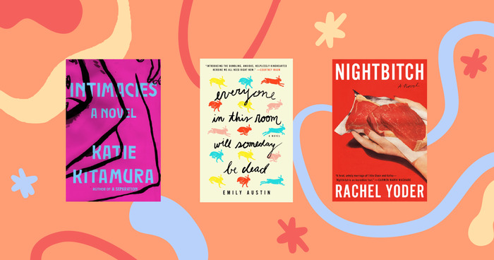 Readers' Most Anticipated Books of July