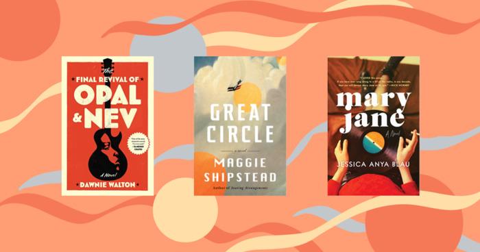 42 Popular New Historical Fiction Novels