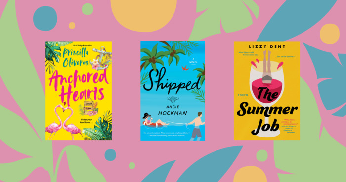 Get Swept Away with These 15 New Travel Romances
