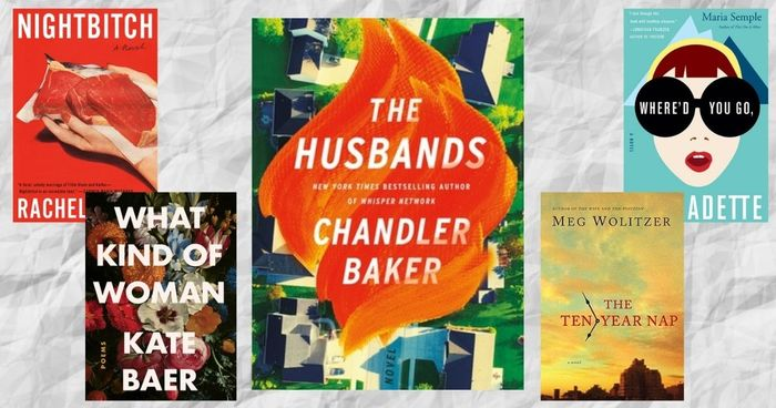 Chandler Baker's Reading List for Exhausted and Fed Up Women