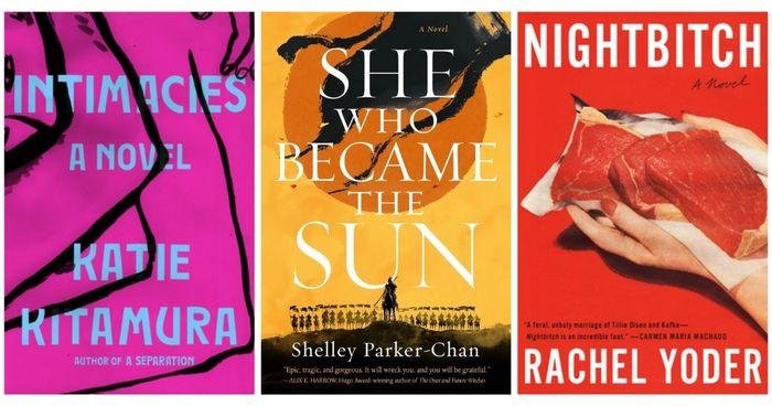 6 Great Books Hitting Shelves This Week