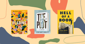 30 New Reads for Very Bookish People