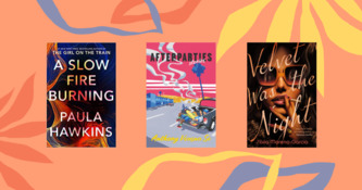 Readers' Most Anticipated Books of August