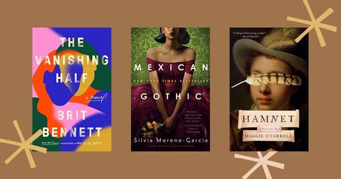 Goodreads Members' 20 Most Popular Book Club Picks