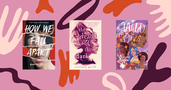 Readers' Most Anticipated August Young Adult Releases