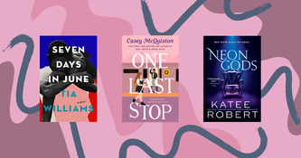 The Top Romances Burning Up Goodreads This Summer