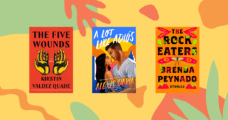 A Reading List of New Books to Celebrate Hispanic Heritage Month
