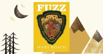 Mary Roach's Highly Unusual True Crime Recommendations