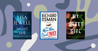 September's Twisty New Mysteries and Thrillers