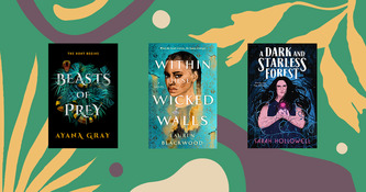 36 Recent and Upcoming YA Debuts to Discover