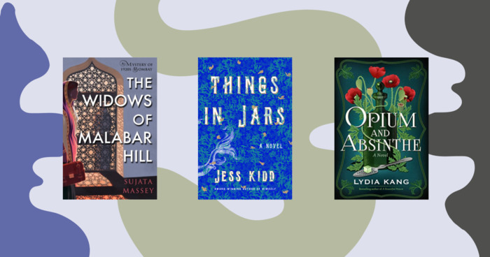 Old-School Thrills: The Top Historical Mysteries of the Past Five Years