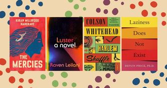 Books with Surprising Takes on the Seven Deadly Sins