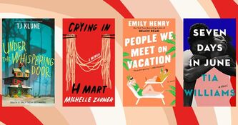 Certified Hits: Readers' Most Popular 4-Star Reads of 2021