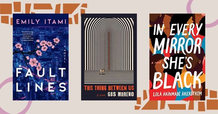 21 Fall Debut Novels to Read Now