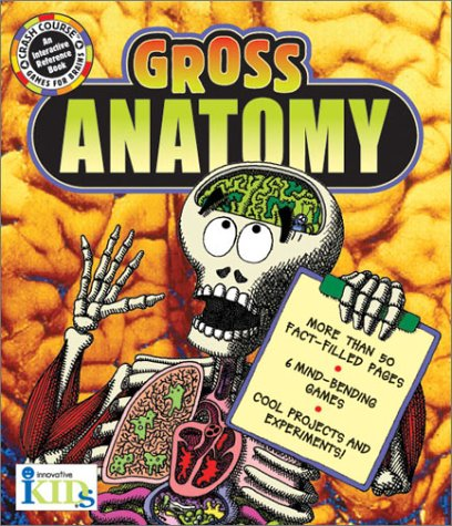 Crash Course Gross Anatomy By Susan Ring