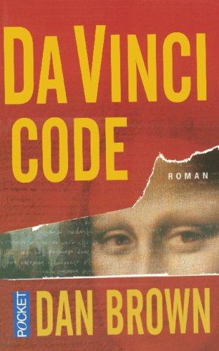 Da Vinci Code (Robert Langdon, #2)