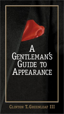 Gentleman's Guide To Professional Appearance