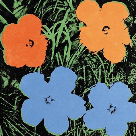 Jeff Koons/Andy Warhol: Flowers