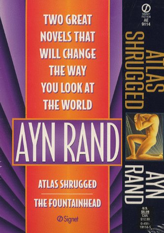what is atlas shrugged about in a nutshell