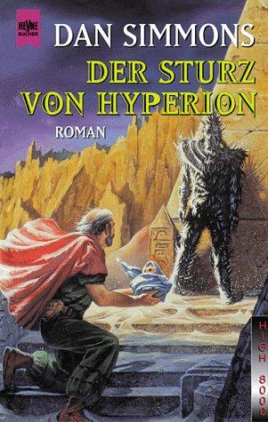 Der Sturz von Hyperion