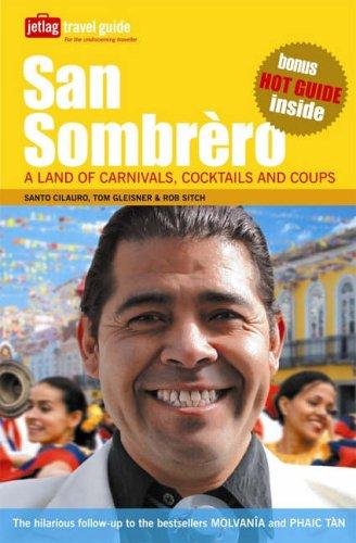 San Sombrero by Santo Cilauro