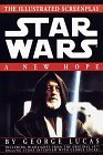 A New Hope: The Illustrated Screenplay