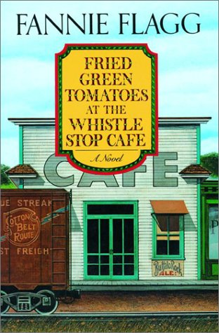Image result for fried green tomatoes book