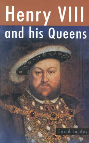 An analysis of the life of the prime ruler king henry viii