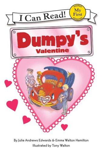 Dumpy's Valentine by Julie Andrews Edwards
