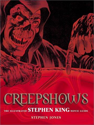 Creepshows by Stephen Jones