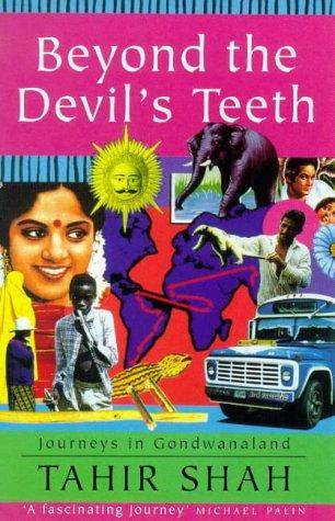 Beyond The Devil's Teeth