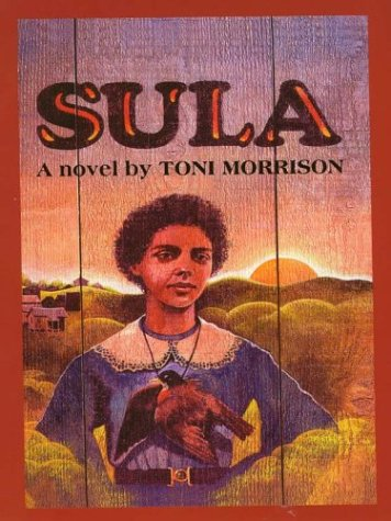 an overview of the friendship between nel wright and sula peace in sula by tony morrison Sula explores the life and death of a black community called the bottom in the town of medallion, ohio, by focusing on the friendship from childhood between two very different women, sula peace and nel wright.