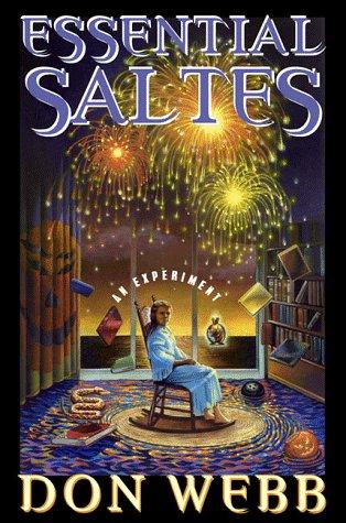 Essential Saltes by Don Webb