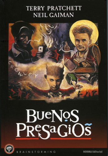 Buenos Presagios by Terry Pratchett