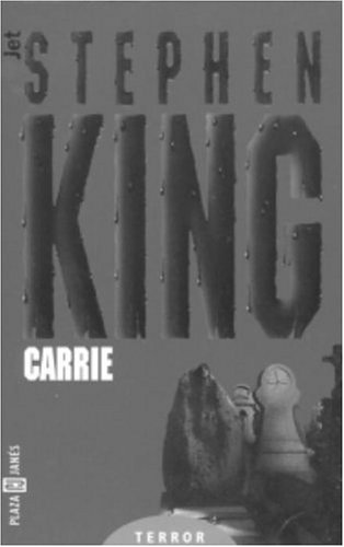 Carrie (Biblioteca de Stephen King. 102, 8)