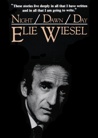 Ebook Night / Dawn / Day by Elie Wiesel DOC!