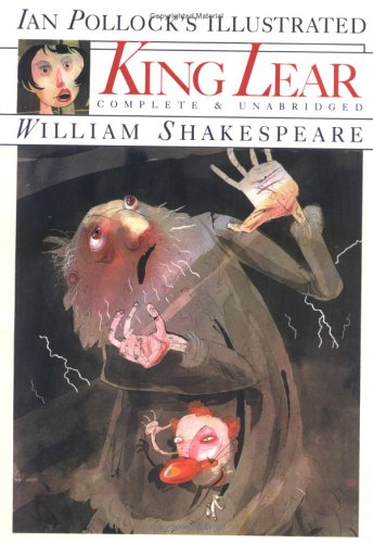 Ian Pollack's Illustrated King Lear
