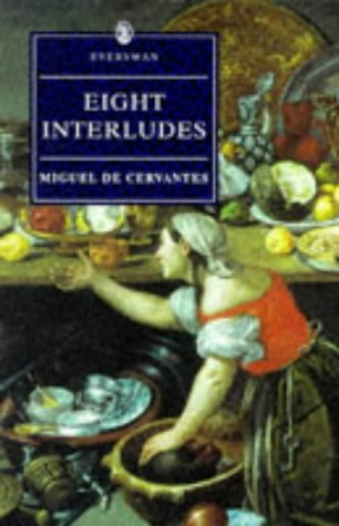 Eight Interludes