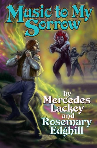 Music to My Sorrow (Bedlam's Bard, #7)