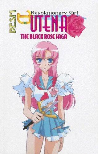 BESM Revolutionary Girl Utena: The Black Rose Saga