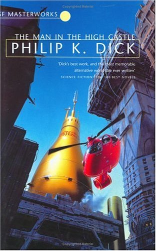 Ebook The Man in the High Castle by Philip K. Dick DOC!