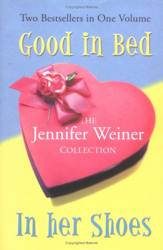 The Jennifer Weiner Collection