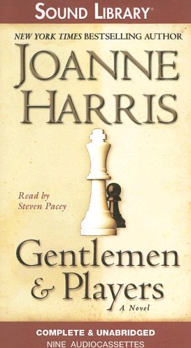 Gentlemen & Players by Joanne Harris