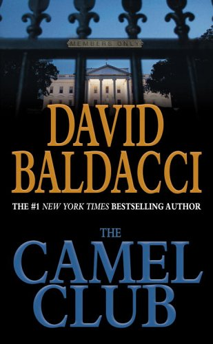 The Camel Club (Camel Club, #1)