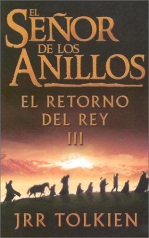 El retorno del rey (El senor de los anillos, #3)