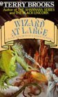 Wizard at Large (Magic Kingdom of Landover, #3)