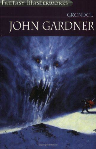 a thematic deconstruction of grendel a novel by john gardner John gardner in his novel grendel reinterprets the events taking grendel, deconstruction, epic, novel deconstruction of epic beowulf in john gardener's.