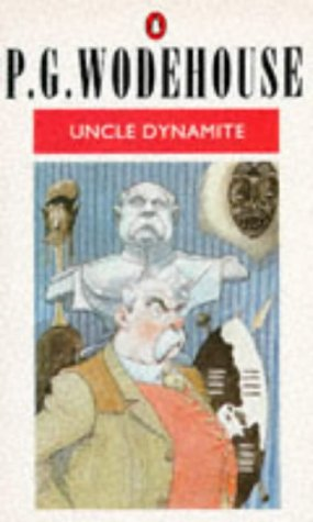 Uncle Dynamite by P.G. Wodehouse